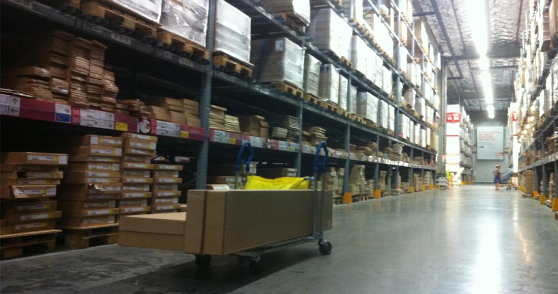 IKEA_Shopper Thumbnail